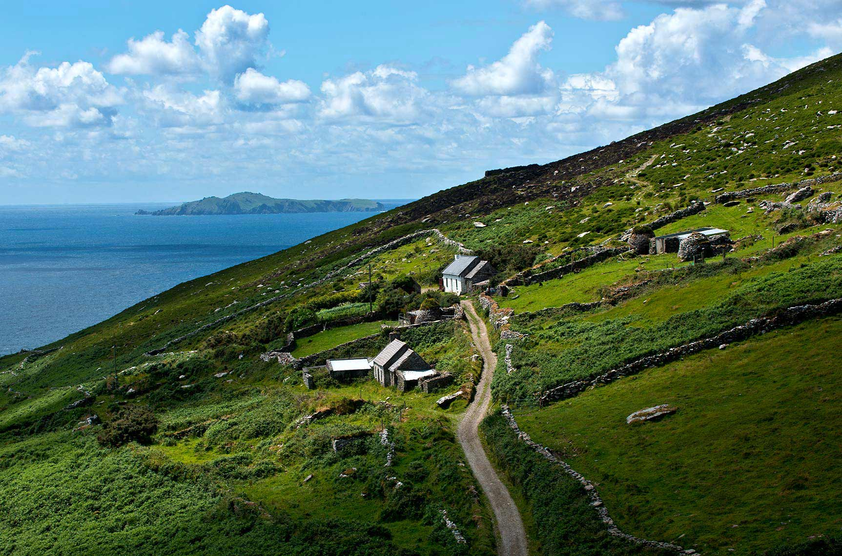 Slea Head Dingle Peninsula
